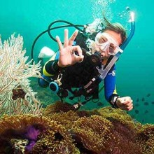PADI Open Water Diver Course - Three Day
