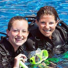 PADI Refresher Scuba Diving Course